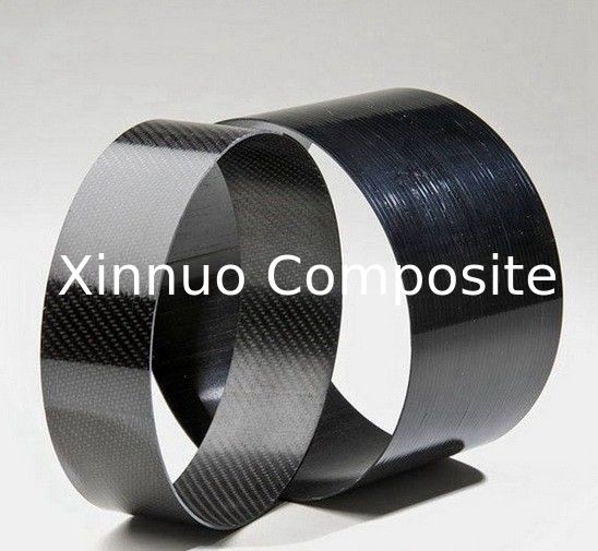 big large diameter carbon fiber tube carbon fiber rod carbon fiber pipe carbon fiber pole